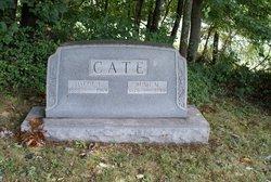 Rush M. Cate