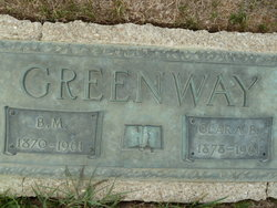 Bishop Marion Greenway