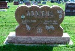 David Lee Abbiehl