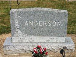 Oren Haines Anderson