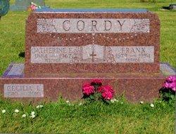 Cecilia L. Cilia Cordy