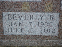 Beverly <i>Rinell</i> Aument