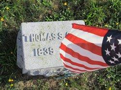 Ens Thomas S Arey