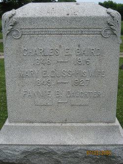 Mary Essig <i>Guss</i> Baird