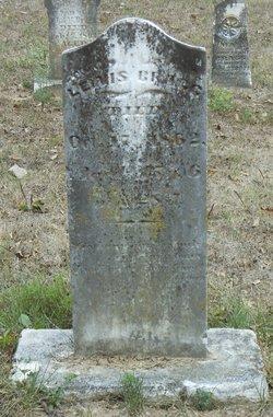 Lewis Bragg