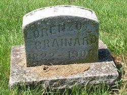 Lorenzo Dow Brainard