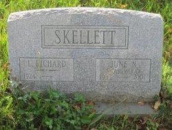 June N. Skellett