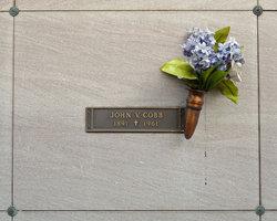 John Vernon Cobb