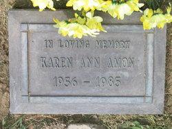 Karen Ann Amon