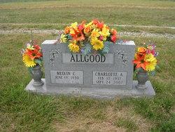 Charlotte A Allgood