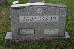 Albert Abraham Bajackson