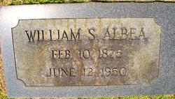 William S. Albea