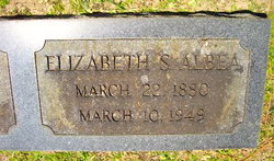 Elizabeth S. Albea