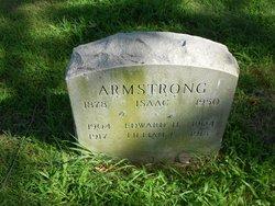 Isaac Armstrong