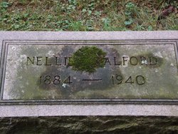 Nellie May Alford