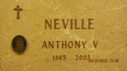 Anthony V. Neville