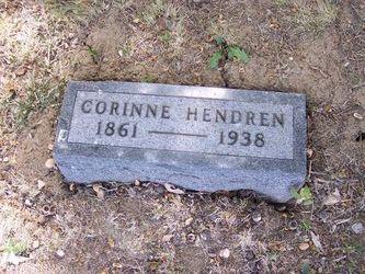 Corrinne <i>Hendren</i> Baskett