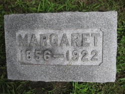 Margaret Maggie <i>Early</i> Bacon