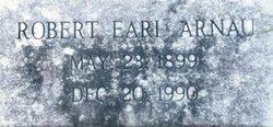 Robert Earl Arnau