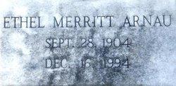Ethel Merritt Arnau