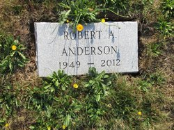 Robert A Anderson