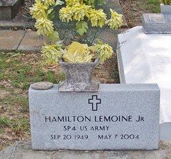Hamilton Lemoine, Jr