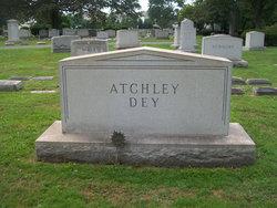 Elvina <i>Green</i> Atchley