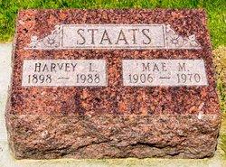 Harvey Louis Staats
