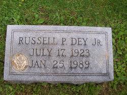Russell Perrine Dey, Jr