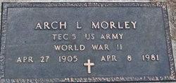 Arch L. Morley