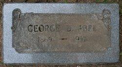 George D Abel