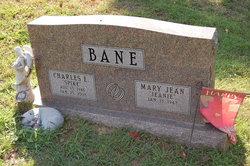 Mary Jean Bane