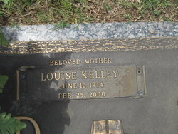 Louise <i>Kelley</i> Brand