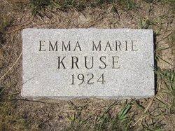Emma Kruse