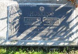 Alan Winston Hosking