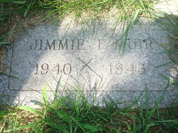 James T Jimmie Muir