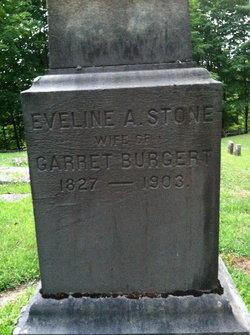 Eveline A <i>Stone</i> Burgert