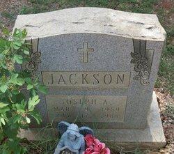 Joseph A. Jackson