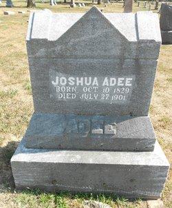 Joshua Adee