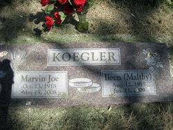 Marvin Joe Koegler