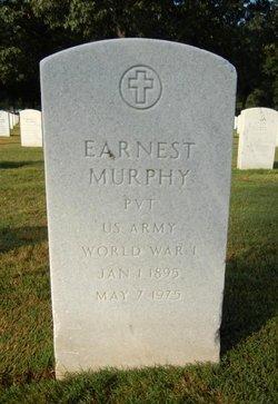 Earnest Murphy