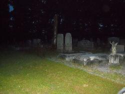 Liberty Springs Presbyterian Church Cemetery