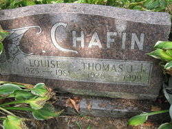 Louise Chafin