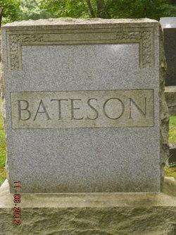 Rhoda J. <i>Charlton</i> Bateson
