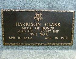 Harrison Clark
