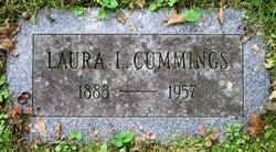 Laura L. <i>Brandt</i> Cummings