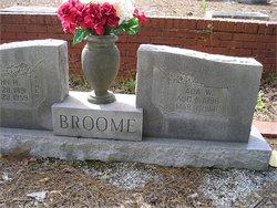 Ada Susan <i>Willis</i> Broome