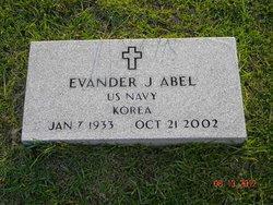 Evander James Abel