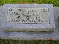 Clarence Houston Abel