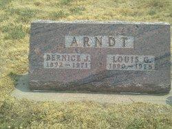 Bernice Joy <i>Hain</i> Arndt